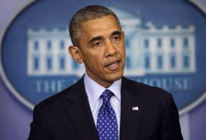 Global Tragedy: US President Obama comments on Malaysian plane crash