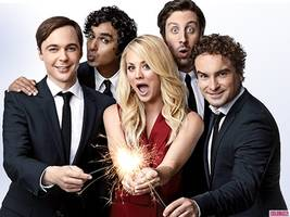 Kaley Cuoco and Her 'Big Bang Theory' Co-Stars May Earn $1 Million Per Episode
