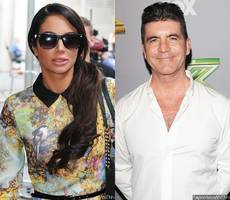 Tulisa's Drunk Manager Says Simon Cowell Is Gay