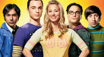 Big Bang Theory's Kaley Cuoco, Johnny Galecki & Jim Parsons Demanding $1 Million Per Episode?